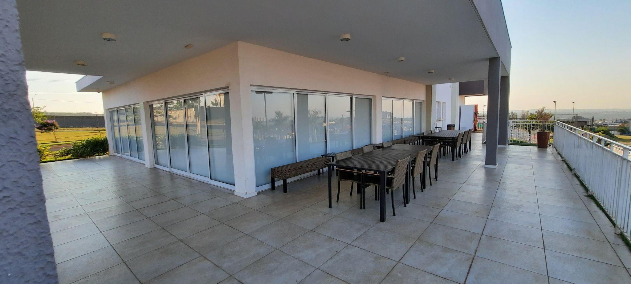 766 - Casa Quinta dos Ventos Térrea 3 suítes